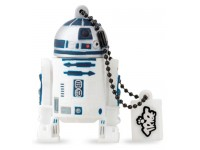 USB TRIBE STAR WARS R2-D2 CHIAVETTA USB 8 GB PEN DRIVE FLASH DRIVE MEMORY