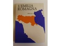 LIBRO EMILIA ROMAGNA TETI EDITORE DEL 1974 CANTELLI GUGLIELMI STORIA GEOGRAFIA