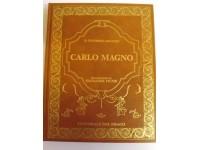 CARLO MAGNO EDITORE DEL DRAGO F. VITTORIO JOANNES ILL.NI SALVATORE FIUME 1994