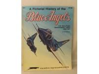 SQUADRON/SIGNAL 6030 BLUE ALGELS US NAVY FLIGHT DEMOSTRATION TEAMS 1928-1981