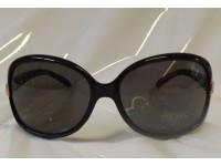ESPRIT OCCHIALI DA SOLE DONNA ET19276 538 DONNA VINTAGE NERO PITONATO ORIGINALE