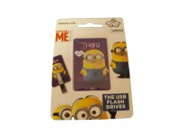 MINIONS ICONIC CARD 8 GB USB FLASH DRIVE 2.0 MEMORY STICK LOVE TRIBE PENDRIVE