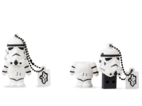 USB TRIBE STAR WARS STORMTROOPER CHIAVETTA 8 GB PENDRIVE FLASH DRIVE MEMORY