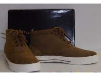 SCARPE RALPH LAURENT UOMO ZALE DIRTY BUCK TG 41 ORIGINALI MARRONI SCAMOSCIATE
