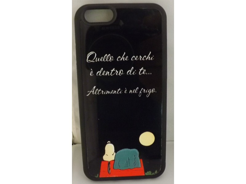 custodia iphone 6 frasi