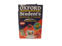 DICTIONARY OF ENGLISH DIZIONARIO INGLESE OXFORD STUDENT'S CON GENIE CD-ROM IN INGLESE