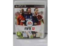 PS3 FIFA 2012 EA SPORTS ITA SONY PLAYSTATION 3 CALCIO