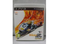 PS3 MOTO GP 09/10 CAPCOM ITA SONY PLAYSTATION 3 VALENTINO