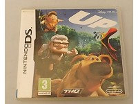 DS UP THQ DISNEY PIXAR ITA NINTENDO 3DS NDS