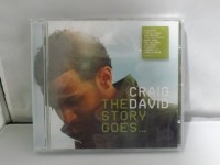 CRAIG DAVID - THE STORY GOES - CD SIGILLATO MUSICA