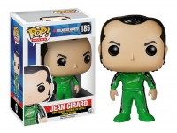 FUNKO POP MOVIES TALLADEGA NIGHTS FIGURA JEAN GIRARD 9 cm