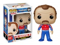FUNKO POP MOVIES TALLADEGA NIGHTS FIGURA CAL NAUGHTON JR 9 cm