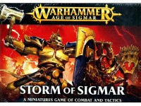 WARHAMMER AGE OF SIGMAR STORMCAST ETERNALS LIBERATORS GAMES WORKSHOP 5 MINIATURES