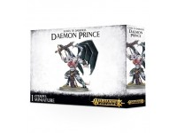 WARHAMMER AGE OF SIGMA DAEMON PRINCE SLAVE TO DARKNESS GAMES WORKSHOP