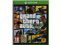 GRAND THEFT AUTO V AZIONE PER XBOX ONE GTA V INCLUDE VERSIONE ONLINE