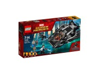 LEGO SUPER HEROES 76100 - L ATTACCO DEL ROYAL TALON FIGHTER