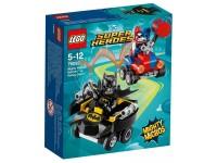 LEGO SUPER HEROES 76092 - BATMAN VS HARLEY QUINN