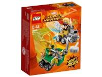LEGO SUPER HEROES 76091 - MIGHTY MICROS: THOR CONTRO LOKI