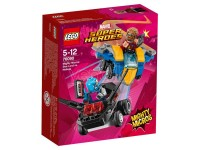 LEGO SUPER HEROES 76090 - MIGHTY MICROS: STAR LORD CONTRO NEBULA