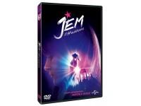 JEM E LE HOLOGRAMS FILM MUSICALE - DVD