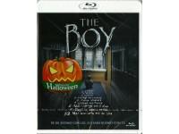 THE BOY FILM HORROR - BLU-RAY