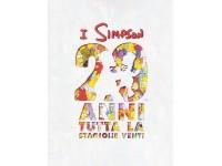 I SIMPSONS - STAGIONE 20 ANIMAZIONE 20 ANNI - 4 DVD