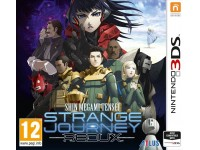 SHIN MEGAMI TENSEI:STRANGE JOURNEY REDUX RPG - NINTENDO 3DS GIOCO IN INGLESE