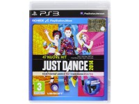 JUST DANCE 2014 SOCIAL GAMES - PLAYSTATION 3