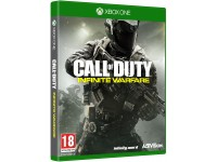 CALL OF DUTY INFINITE WARFARE SPARATUTTO - XBOX ONE TUTTO IN ITALIANO
