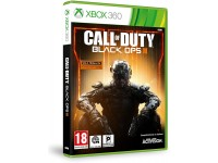 CALL OF DUTY BLACK OPS III SPARATUTTO - XBOX 360 TUTTO IN ITALIANO