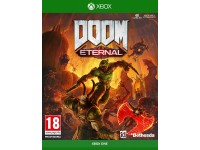 DOOM ETERNAL SPARATUTTO - XBOX ONE TUTTO IN ITALIANO