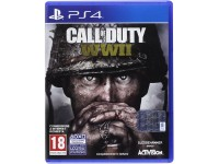 CALL OF DUTY WWII WW2 SPARATUTTO - PLAYSTATION 4 IN ITALIANO