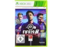 FIFA 19 LEGACY EDITION - XBOX 360 CONF. IN TEDESCO GIOCO IN ITALIANO