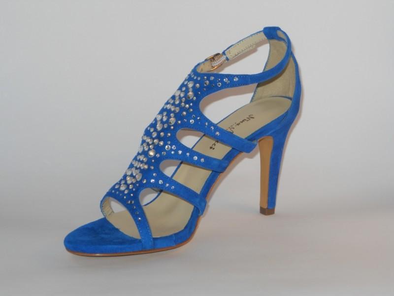 Reef Bicchiere Da Uomo Sandali calzatureLight Blue Orange tutte le taglie