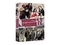 ROMANZO CRIMINALE - STAGIONI 1-2 AZIONE DVD + CONTENUTI SPECIALI