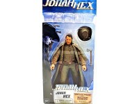 NECA JONAH HEX S.1 JONAH AF ACTION FIGURE DC COMICS ORIGINALE