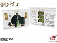 HARRY POTTER MANTELLO DELL' INVISIBILITA' Versione Standard - Gadget WOW! STUFF
