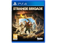 STRANGE BRIGADE PS4 PLAYSTATION 4 - PAL IN ITALIANO