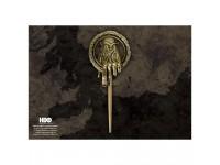 """Spilla """"La Mano del Re"""" Game of Thrones Noble Collection"""
