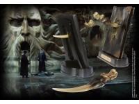 Harry Potter Dente Basilisco E Diario Di Tom Riddle Noble Collection
