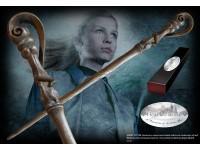 Harry Potter Bacchetta Magica Fleur Delacour Character Noble Collection