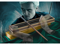 Harry Potter Bacchetta Magica Draco Malfoy Olivander Noble Collection