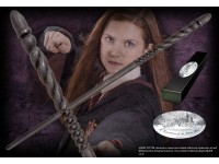 Harry Potter Bacchetta Magica Ginny Weasley Character Noble Collection