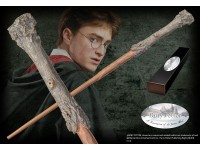 Harry Potter Bacchetta Magica Character Noble Collection