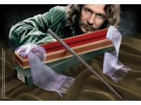 Harry Potter Bacchetta Magica Sirius Black Ollivander Noble Collection