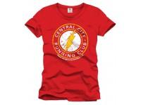 Maglietta The Flash T Shirt Flashpoint Paradox Size L CODI