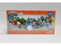 Mega Bloks 51143 Skylanders Giants Mega Puzzles 150 pezzi