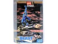 Marvel Comics The Beast snap together Level 1 Model Kit
