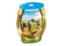 PLAYMOBIL 6970 - PONY STARS