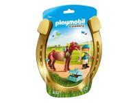 PLAYMOBIL 6971 - PONY BUTTERFLY